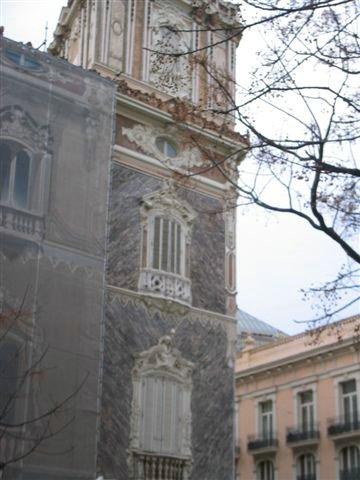 Valencia Hotel Ayre Astoria Palace