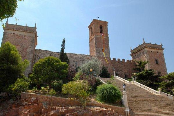 El Puig Spain  city pictures gallery : el puig real monasterio de el puig de santa maría