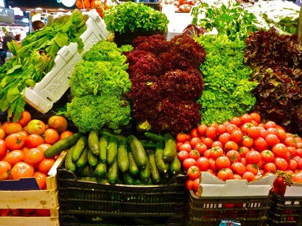 Recetas de cocina vegetarianas for Cocina vegetariana