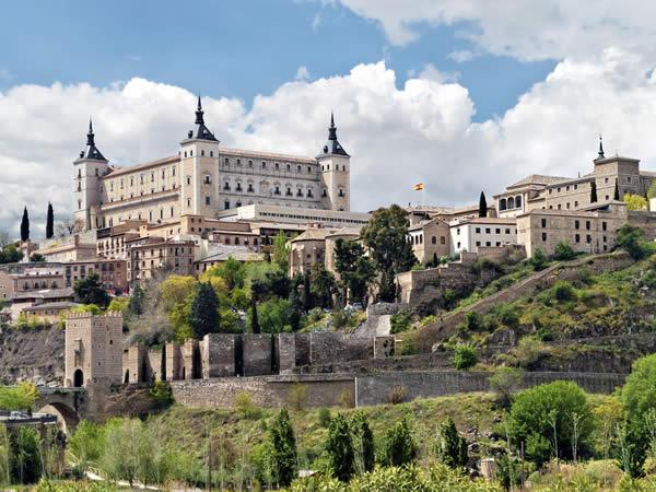 Guías de España