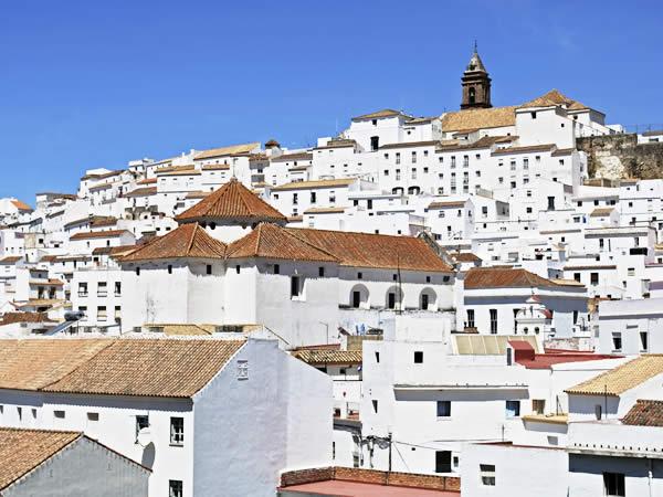 Guía de pueblos de España