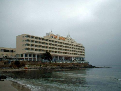 Gu a de la regi n de murcia - Hoteles en puerto lumbreras ...
