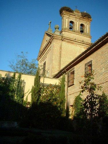 Fotos del Antiguo Convento